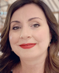 Sarah E Tahir (Ad Dip PC)