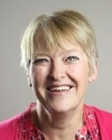 Alison Watson, BA Hons (Counselling), MBACP (BACP Register of Counsellors)