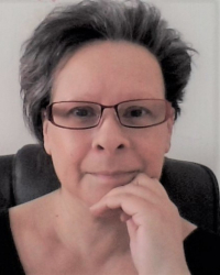 Jo Ann Burns Counsellor/Supervisor. (MBACP) (MNCS.Accrd)