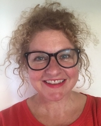 Lyndise Tarbuck MBACP (Senior Accredited)