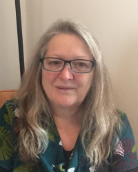Liz Hawkins Counsellor Psychotherapist Supervisor MBACP Accred & Registered