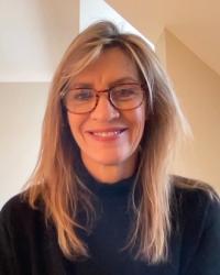 Amanda Webbon BA (Hons) MBACP (Snr. Accred) Counsellor/Psychotherapist & EMDR