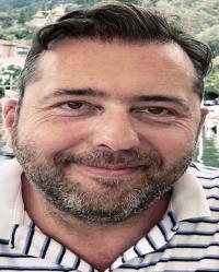 Dr Kostas Kouriatis (HCPC reg., CPsychol., MBACP)