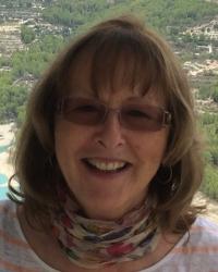 Jane  Cline MBACP, FPC