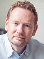 Dr Stuart Baker