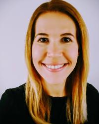 Dr Miranda Clifford