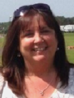 Cathie O'Brien MA UKCP Reg Psychotherapist & Approved Supervisor BACP Snr Accred
