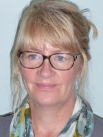Alison Fox MSc Psychodynamic Psychotherapy; Dip Couns; MBACP, Dip Supervision