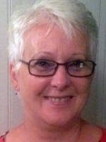Sue Thompson Registered Member M.B.A.C.P (Snr. Accredited)
