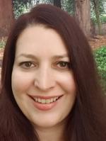 Eve Menezes Cunningham ~ Self Care Coach, Therapist and Supervisor