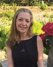 Katharine Williams, PGDip, MBACP, Counsellor and Supervisor