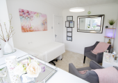Counselling, Reiki and more at A Time For You