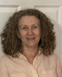 Julia Lewis-Sargent UKCP Reg Psychotherapist and Reg. Member of the BACP