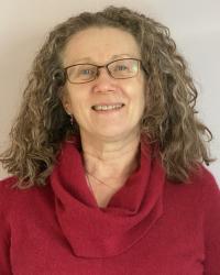 Julia Lewis-Sargent UKCP Reg Psychotherapist & Reg. Member of BACP & ACTO