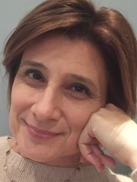 Laura Sandelson UKCP reg, MBACP, MA