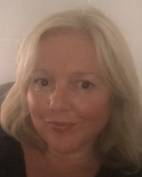 Kathy Osborne MA Psych UKCP