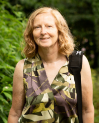 Lorraine Warwick ~ Counsellor, Registered Member MBACP (Accred)