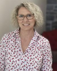 Joanne Watt, Registered MBACP (Accred)