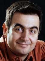 Flavio Cernotta (PGDip Couns, MBACP)