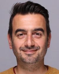Flavio Cernotta (PGDip MBACP) ->>> FREE 1st Conversation - 1:1 & Couples
