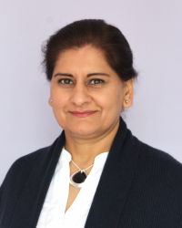 Harinder Ghatora BSc (Hons), Reg.MBACP
