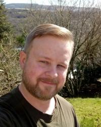 Robert Williams Dip. Psych (CCPE), UKCP