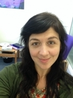 Donna Dosanjh - Counsellor and Psychotherapist