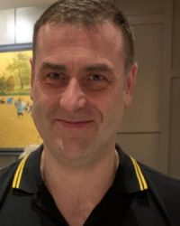 Stuart Watson(RMBACP)Adult Counselling/C.B.T/Experienced Childrens Therapist
