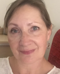 Linda McConnachie, BACP Accredited Counsellor