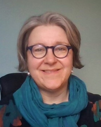 Clare-Louise Bennison