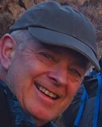 Geoff Britton