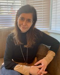 Julie Nesbitt  MSc Therapist MBACP