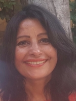 Kamlesh Sidher, Psychotherapist & Supervisor, MBACP, Dips, Psychology BSc (Hons)