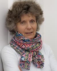 Susan Hauser Psychotherapist, Supervisor, BACP, UKCP