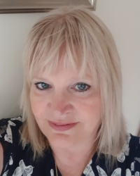 Deborah Hare BSC Hons(ACC.) UKCP Registered  Psychotherapeutic Counsellor