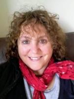 Krystyna Slosarska  PG Dip , Registered Member MBACP