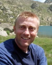 Darren Bottrill, MBACP (Senior Accred) Psychotherapist, Supervisor and Mediator.