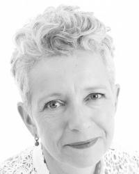 Anna Reynolds MClinSci, PGDip, BA Hons. Psychoanalytic Psychotherapist
