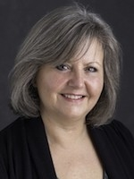 Julie Webb, MA; MBACP (Acc'd) Counsellor Psychotherapist & Supervisor.