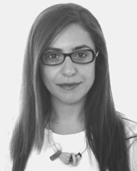 Dr Violetta Papachristodoulou