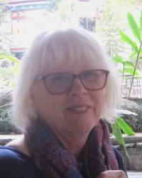 Sue McRitchie