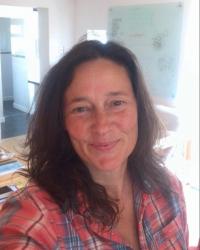 Dena Marshall MBACP(Accred) Psychotherapist & Supervisor