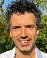 Nick McNamara MA (Psych) UKCP (Reg) CTA