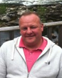 Alastair Smedley - Clinical Gestalt Psychotherapist UKCP Accredited.