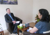 Hansa Pankhania  Senior Accredited MBACP -  From Stress to Success image 1