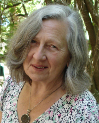 Ruth Moody