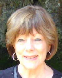 Patti Holden