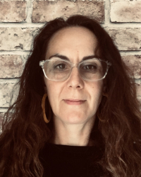 Elizabeth (Liz) Stafford MBACP