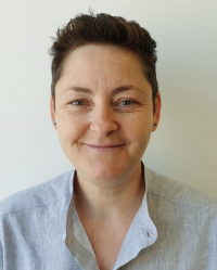 Maria Coyle - Gestalt Counsellor And Clinical Supervisor