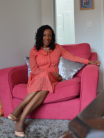 Audrey James MBACP (Accred) Psychodyamic Counsellor and Psychotherapist